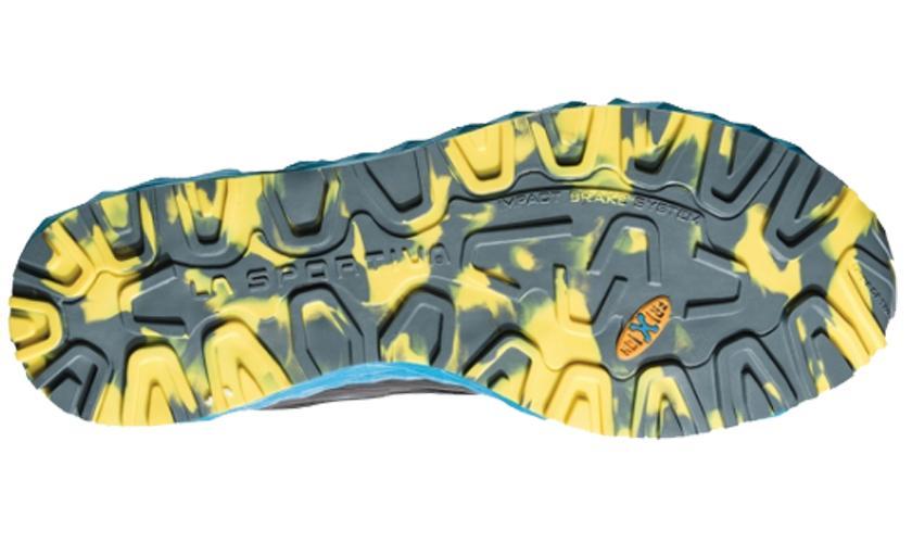 La Sportiva Lycan, zapatilla de trial orientada a la media distancia