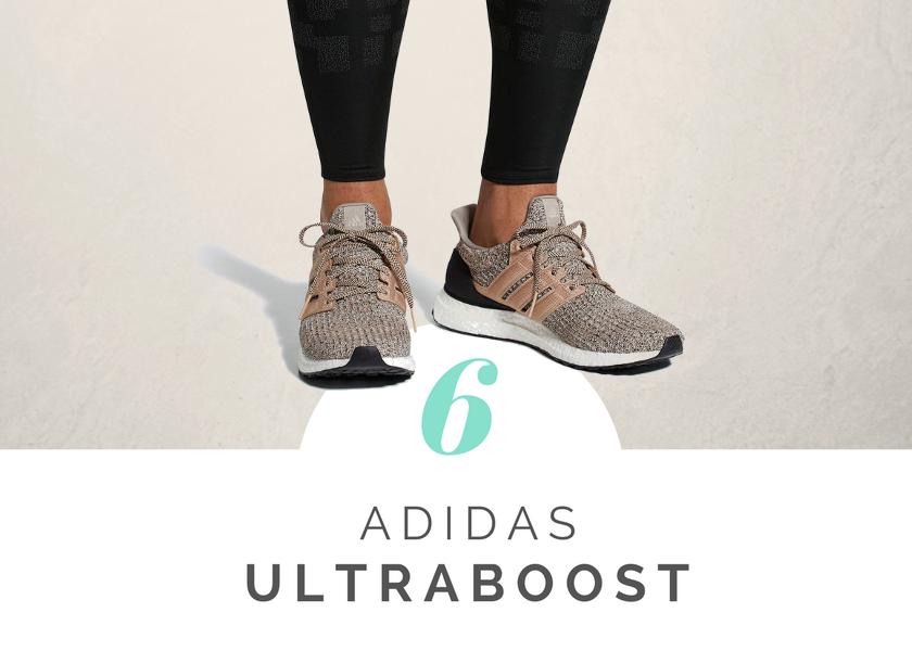 Mejores zapatillas vacioner verano Adidas Ultraboost