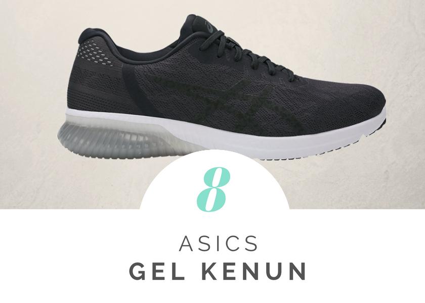 Mejores zapatillas vacioner verano Asics Gel Kenun