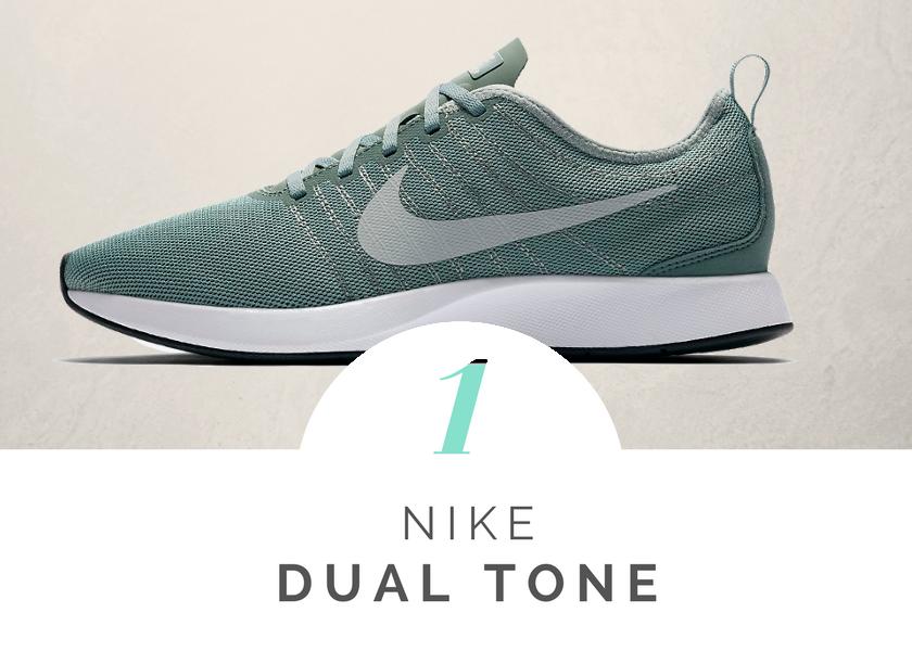 Mejores zapatillas vacioner verano Nike Dual Tone