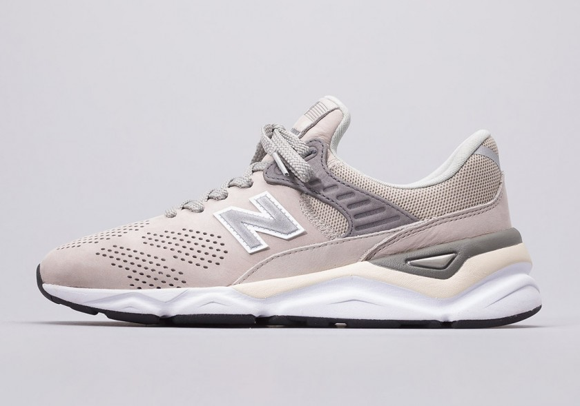 new balance x90 sneakers