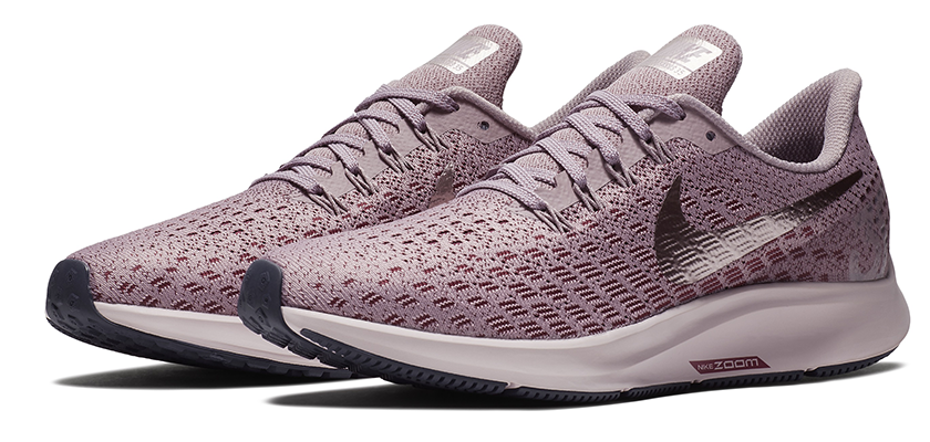 Nike Air Zoom Pegasus 35: Características - Zapatillas ...