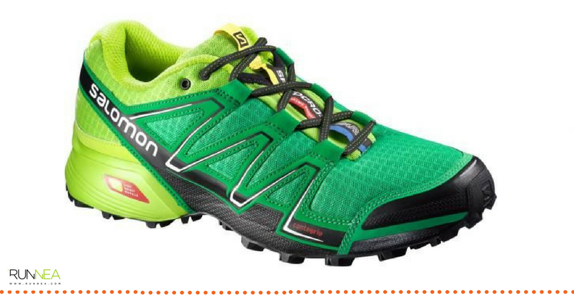 Zapatilla de trail Salomon Speedcross vario