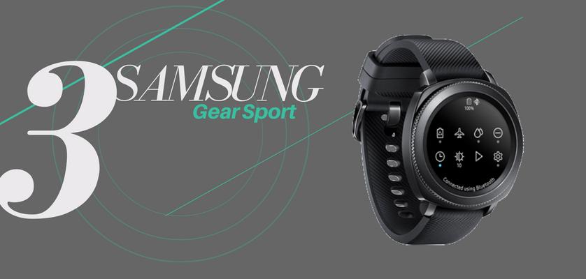 Samsung Gear Sport