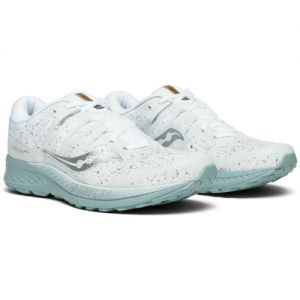 saucony ride 4 mujer blanco