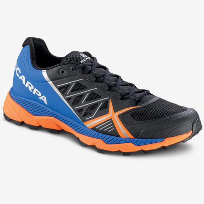 chaussures de running Scarpa Spin RS