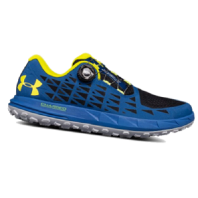 Scarpa running Under Armour Fat Tire 3