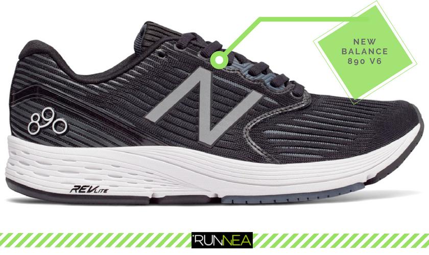 10 zapatillas de running de New Balance para mujer que ...