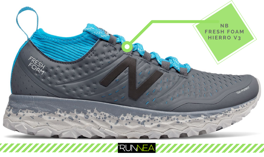 new balance mujer de correr