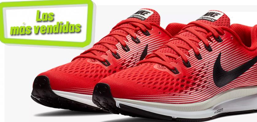 Las 16 zapatillas zapatillas zapatillas de running más vendidas del mes de mayo 6da739