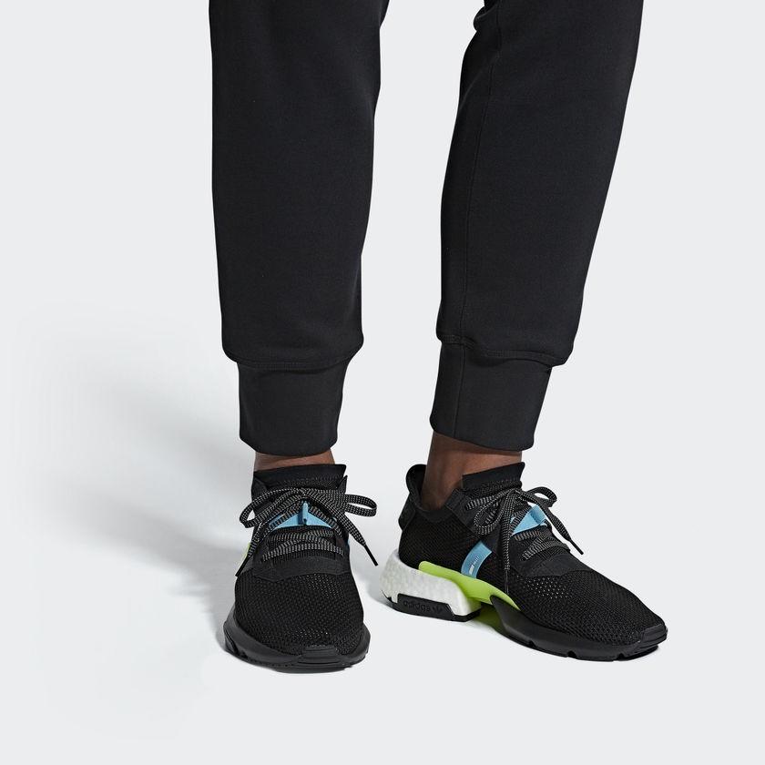 adidas pod-s3.1 on feet