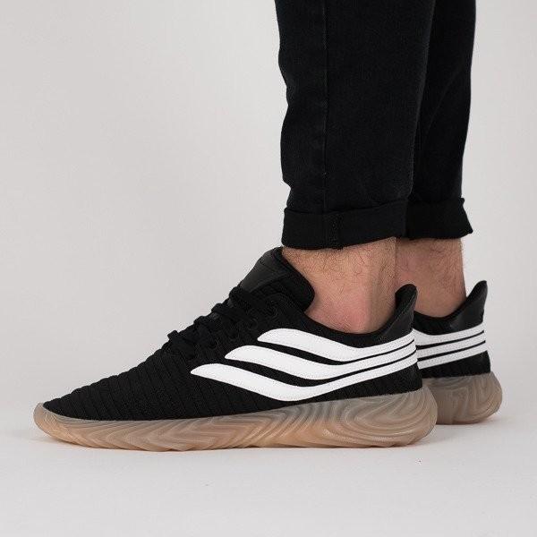 adidas sobakov AQ1135 on feet