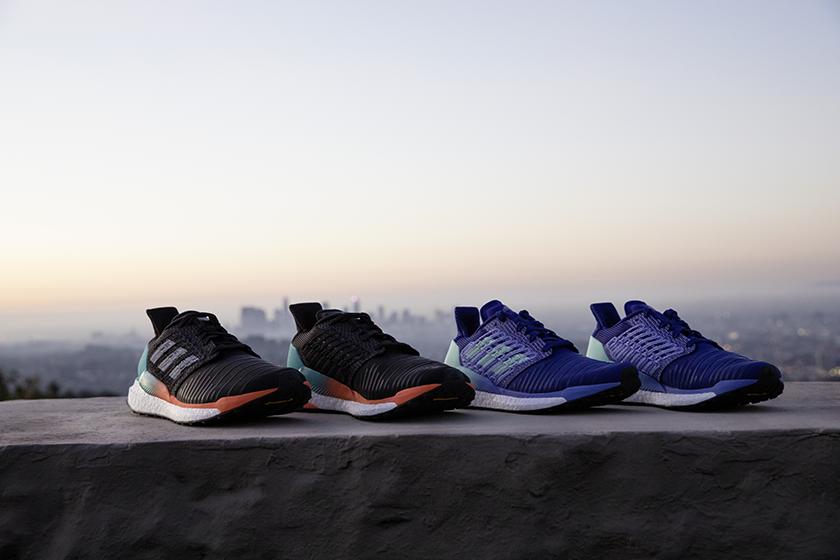 A merced de de acuerdo a Reportero  Adidas Solar Boost: Características - Zapatillas Running | Runnea