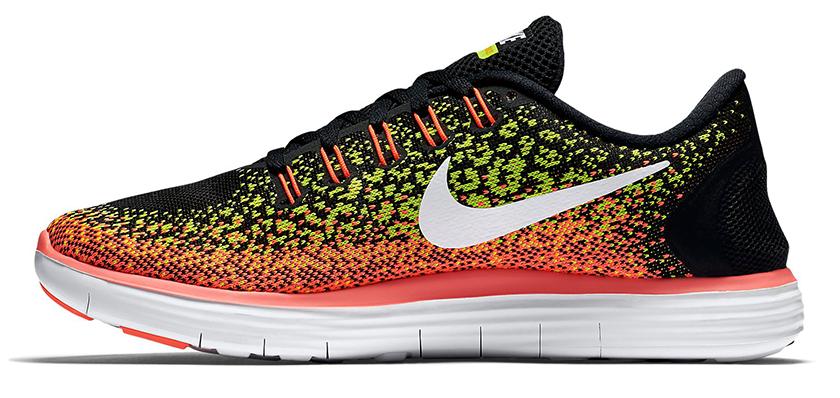 Precio más baratos del Nike Free Run Distance