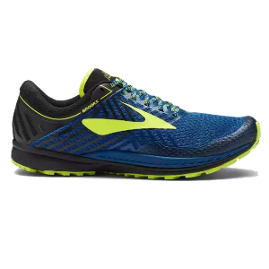 Zapatilla de running Brooks Mazama 2