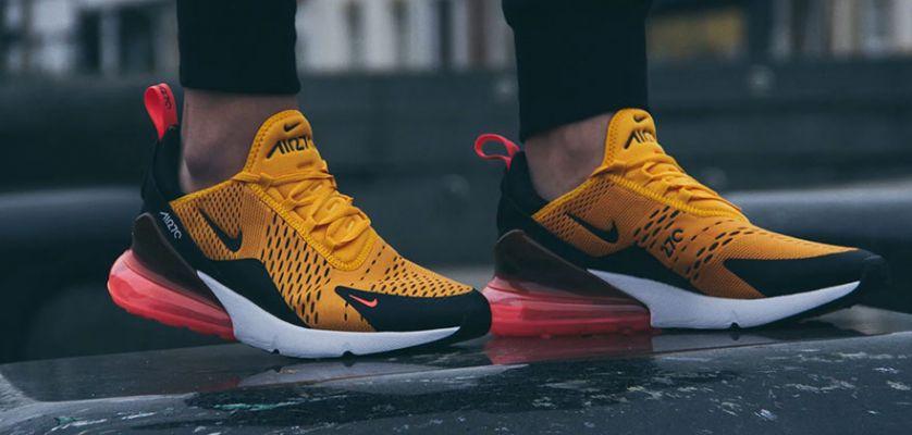 Momento pimienta Convertir  Cómo saber si tus Nike Air Max 270 son originales o falsas