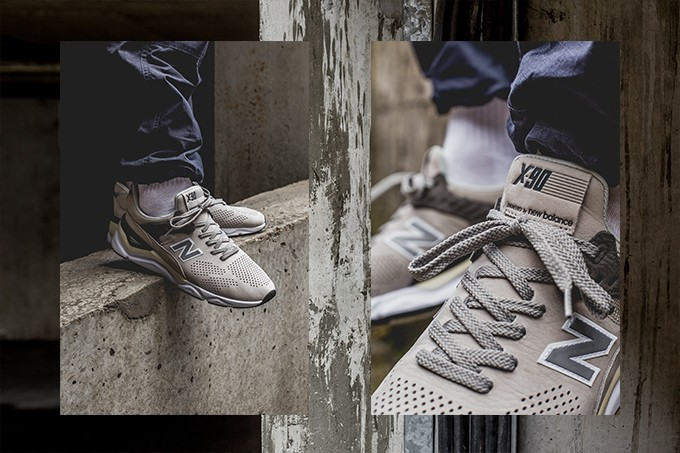 new balance x-90 sneakers release date