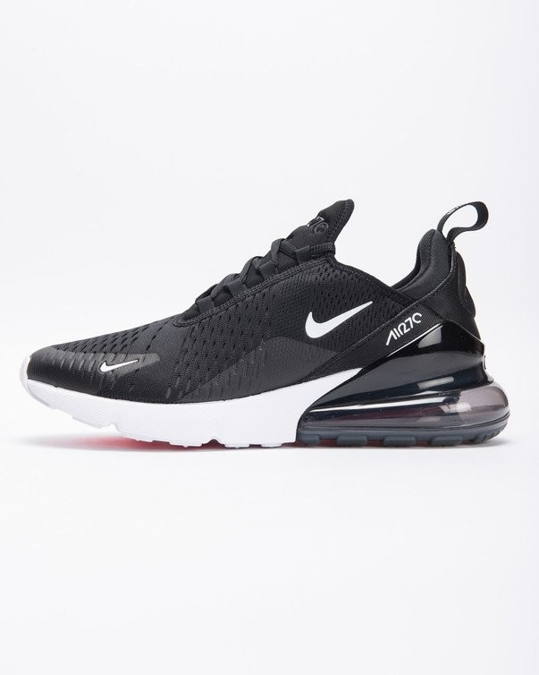 nike air max 270 detalles upper