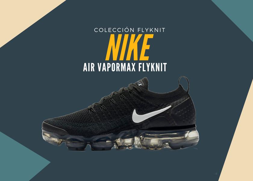 premium selection 2d280 eb89b Nike Air Vapormax Flyknit 2. colección nike flyknit