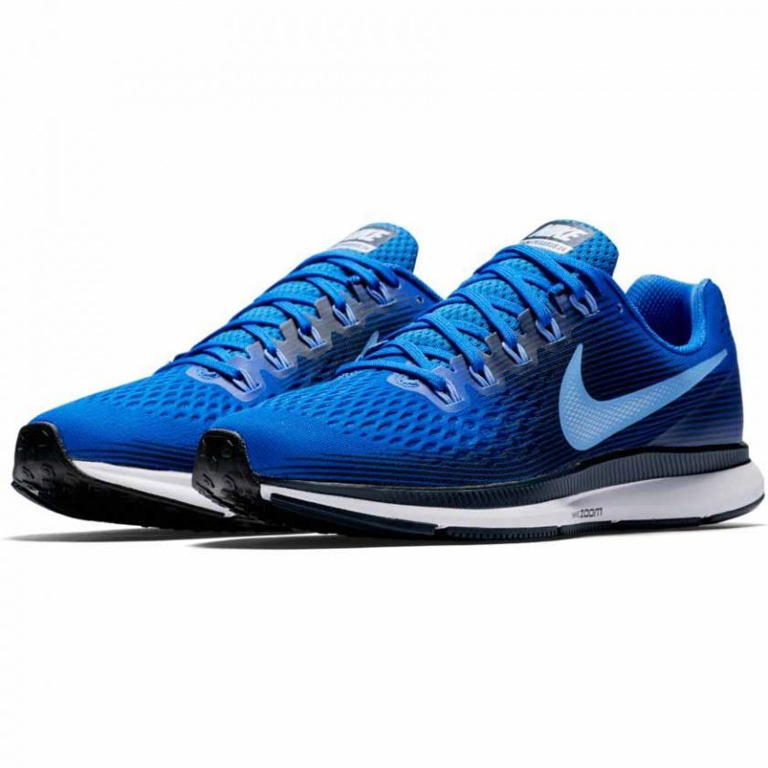 Nike Pegasus 34: Características Zapatillas Running | Runnea