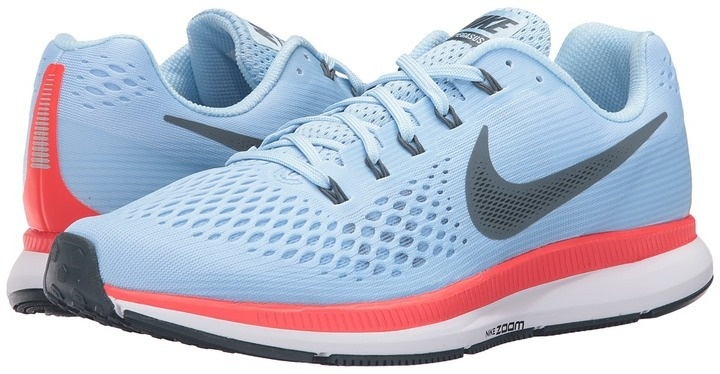 1bdd28fc7d573 Nike Pegasus 34  Características - Zapatillas Running