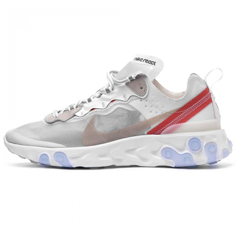 nike react element 87 sneaker 2018