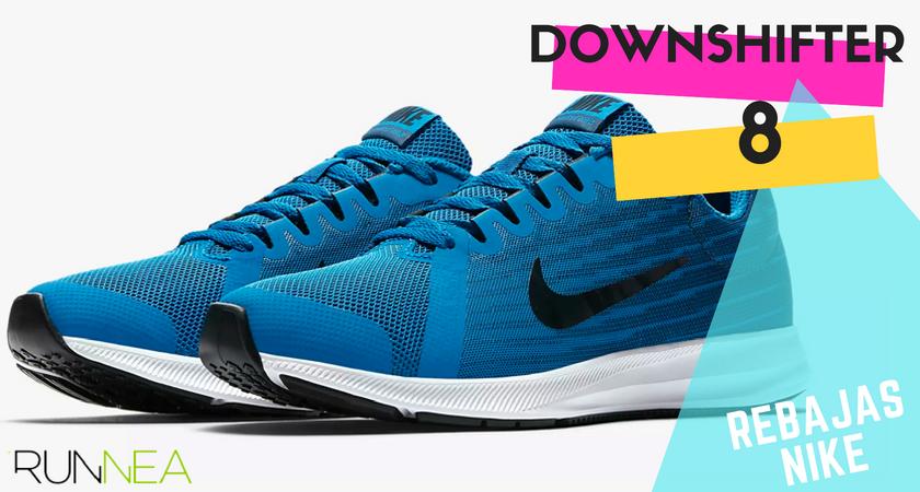Precios más baratos de las Nike Downshifter 8
