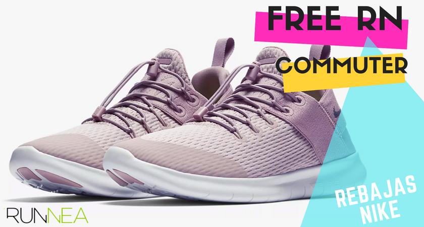 Nike Free RN Commuter 2017, precios y características