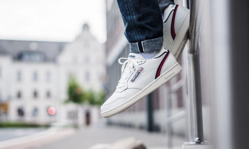 reebok act 300 sneaker retro