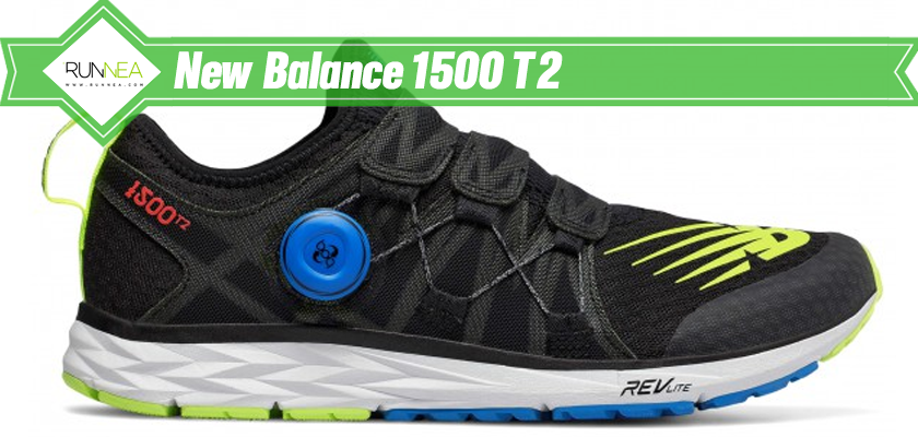 new balance triatlon