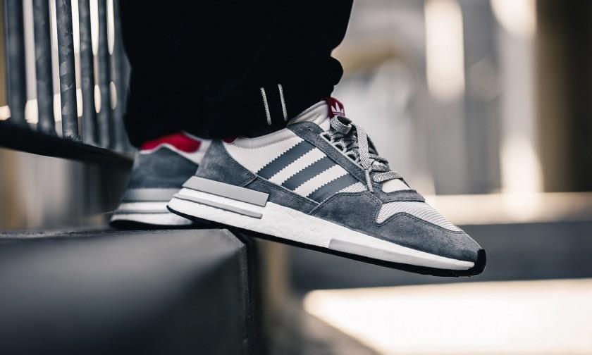 Adidas ZX 500 RM: Características | Sneakitup