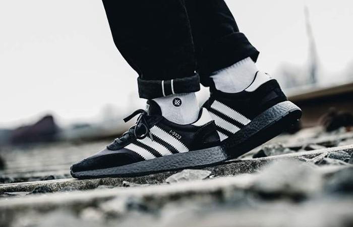 adidas i-5923 boost black