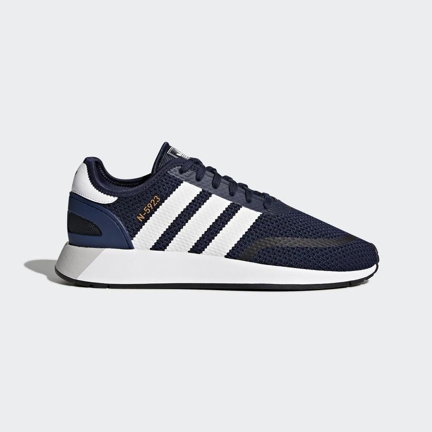 adidas n-5923 detalles sneakers