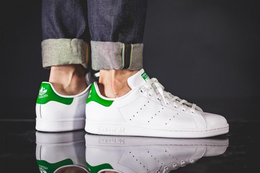 adidas stan smith clásicos sneakers