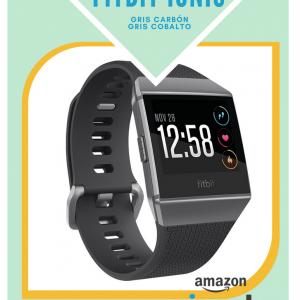 Relojes deportivos FITBIT: ¡Las mejores ofertas del Amazon Prime Day 2018!