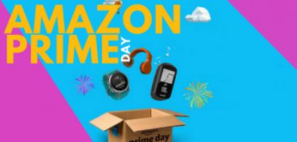 Ofertas en pulseras de actividad: ¡Amazon Prime Day 2018!