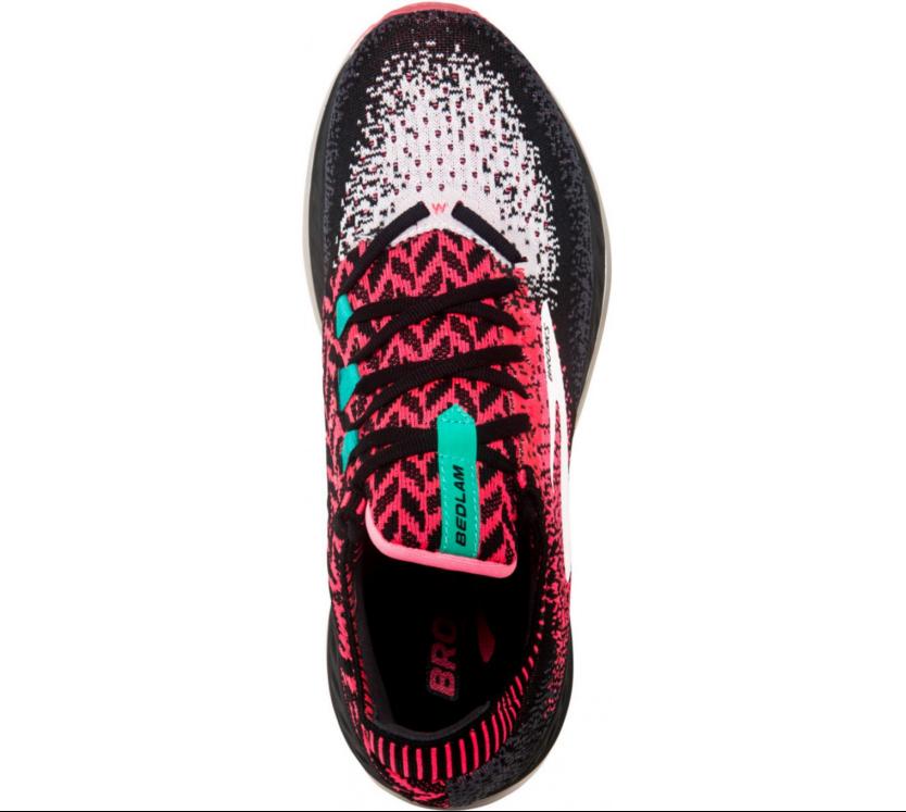 Brooks Bedlam: Características Zapatillas Running | Runnea