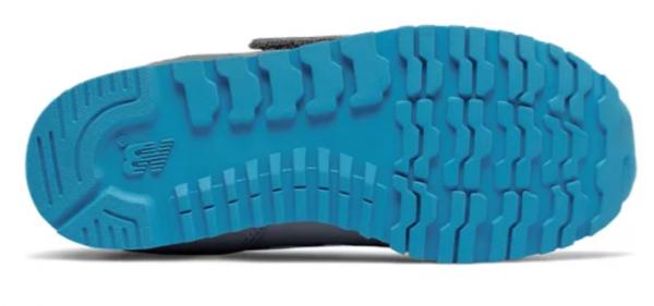 hook and loop 373 detalles zapatillas para niños