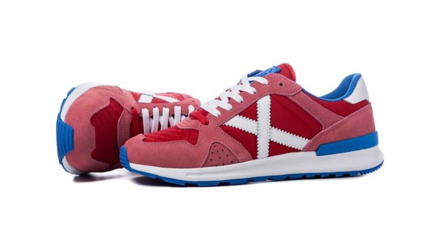 munich alpha sneakers españa