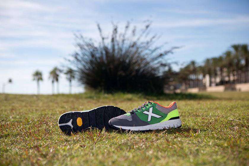 munich fuga sneakers 2018