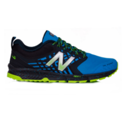 Zapatilla de running New Balance FuelCore Nitrel Trail