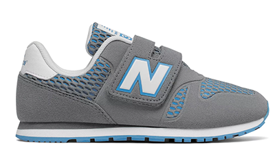 Zapatilla sneaker New Balance Hook and Loop 373