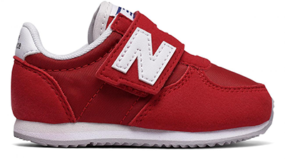 Zapatilla sneaker New Balance Hook and Loop 220