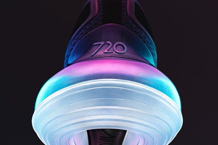 nike air max 720 release date