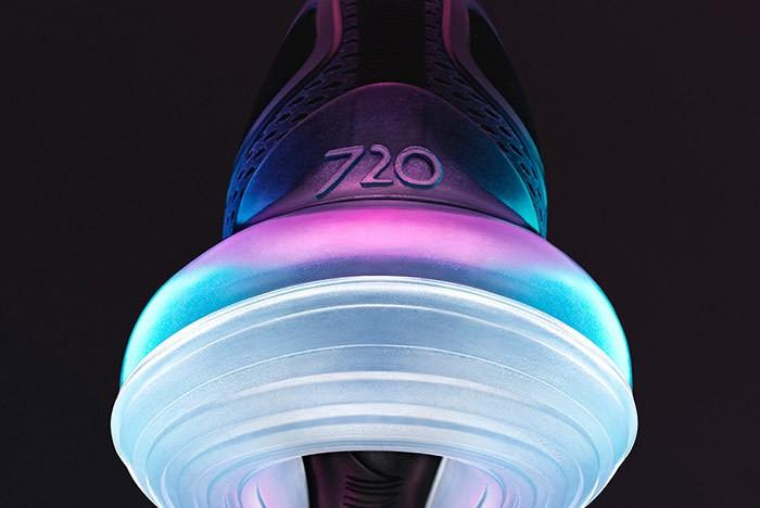 nike air max 720 release date
