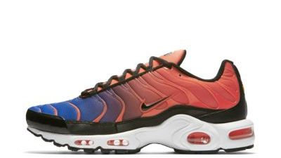Zapatilla sneaker Nike Air Max Plus