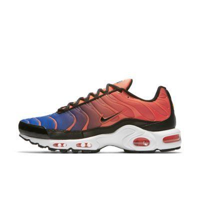 Nike Air Max Plus: caratteristiche e opinioni Sneakers   Runnea