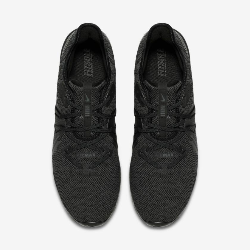 Nike Air Max Sequent 3: Características Zapatillas Running