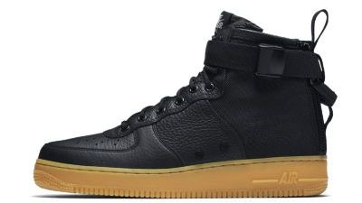 Zapatilla sneaker Nike SF Air Force 1 Mid