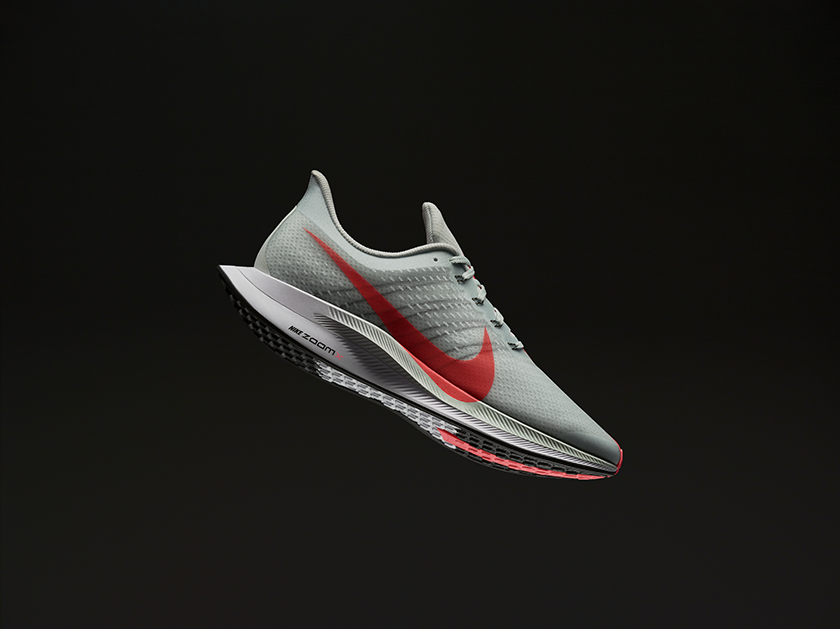 Nike Pegasus Turbo, galería de imágenes - foto 1
